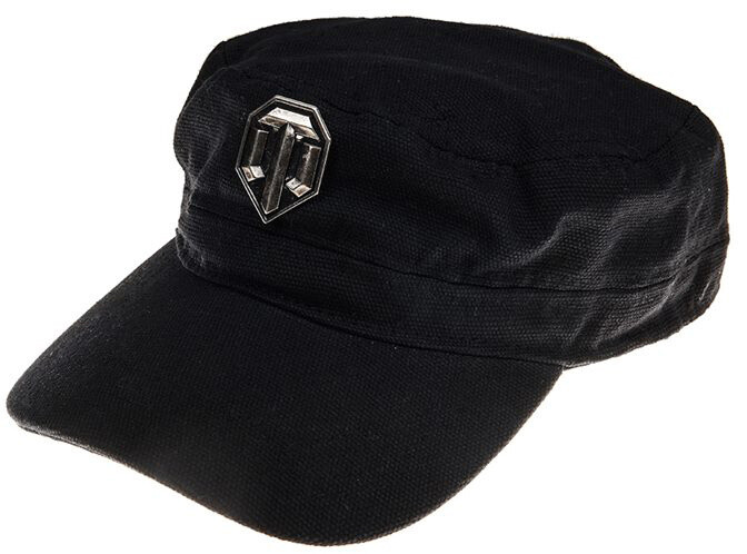 Kšiltovka World of Tanks - Patrol Cap