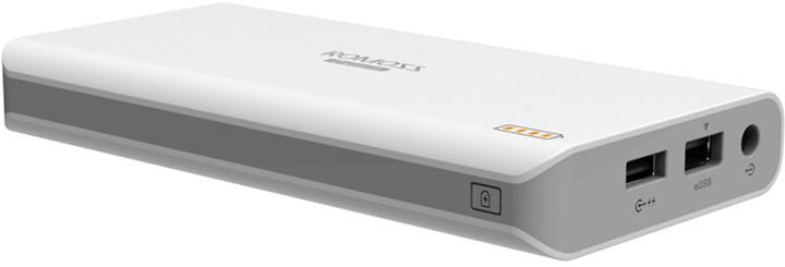 ROMOSS eUSB sofun 6 Power bank 15600mAh, USB