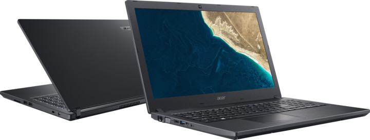 Acer TravelMate P2 (TMP2510-M-34E2), černá
