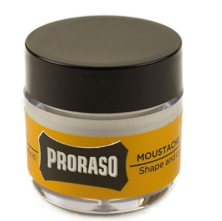 Proraso vosk na knír 15 ml