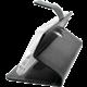 FIXED Opus pouzdro typu kniha pro Motorola G5 Plus/Moto X (2017), černé