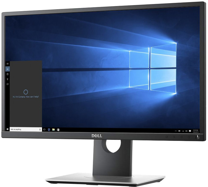 Dell Professional P2317H - LED monitor 23""