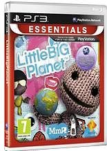 LittleBigPlanet (Essentials) (PS3)