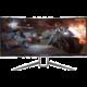 "Acer Predator X34A - LED monitor 34""  + Hra PC - Far Cry 5 (v ceně 1500 Kč) + TV Tuner USB 2.0 DVB-T OMEGA T300 (v ceně 499 Kč)"
