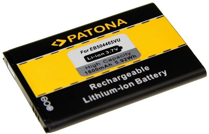 Patona baterie pro Samsung EB504465VU 1600mAh 3,7V Li-Ion