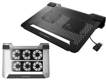 CoolerMaster NotePal U2