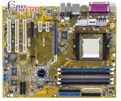 ASUS A8N-E CHIPSET DRIVERS FOR WINDOWS 8