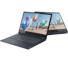 Lenovo IdeaPad C340-14IWL, modrá + Lenovo Active Pen - 81N4007MCK