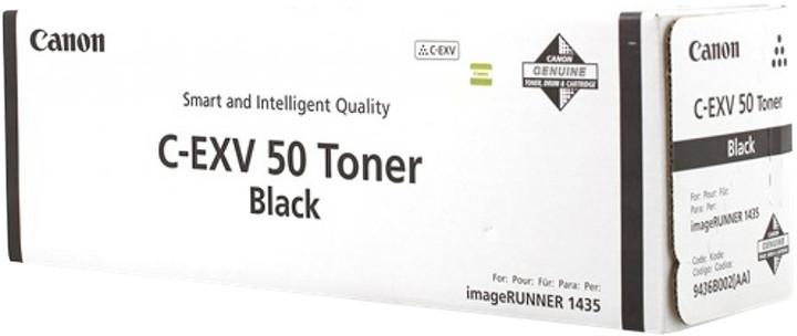 Canon C-EXV50 pro iR-1435, black