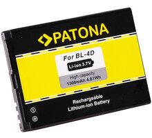 Patona baterie pro Nokia BL-4D 1300mAh 3,7V Li-Ion - PT3112