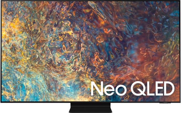 Samsung QE85QN90A - 216cm