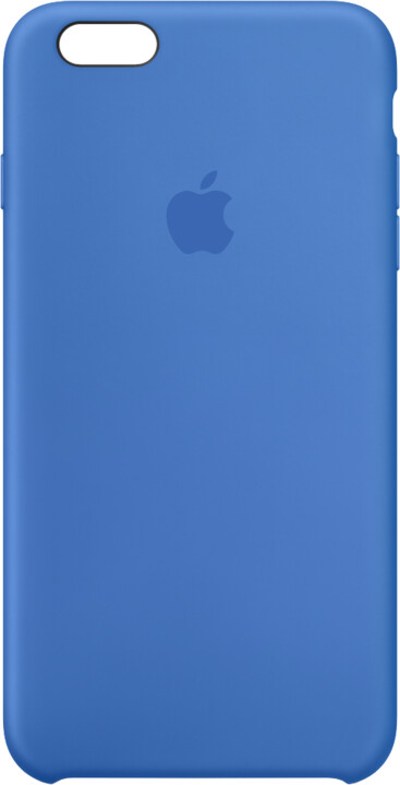 Apple iPhone 6s Plus Silicone Case, Royal Blue