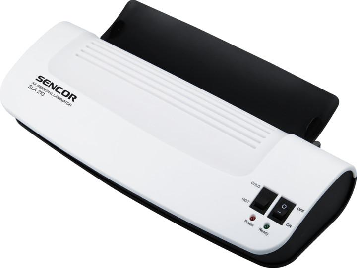Sencor SLA 210, A4