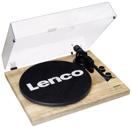 Lenco LBT-188, dřevo