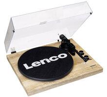Lenco LBT-188, dřevo - lbt188b