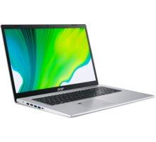 Acer Aspire 5 (A517-52G-73KM), stříbrná Garance bleskového servisu s Acerem + Servisní pohotovost – vylepšený servis PC a NTB ZDARMA + O2 TV Sport Pack na 3 měsíce (max. 1x na objednávku)