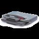"DICOTA Slim Case BASE 12-13.3"", šedá/modrá"