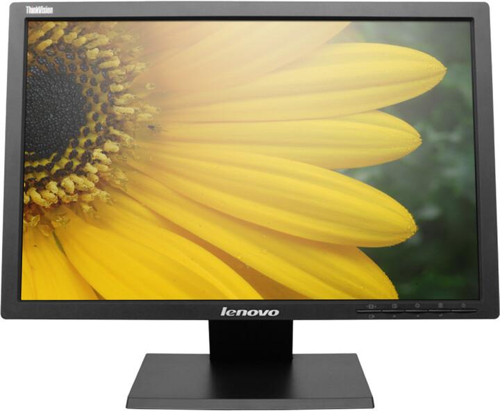 """Lenovo LT2024 - LED monitor 20"""""""