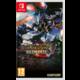 Monster Hunter Generations Ultimate (SWITCH)  + Voucher až na 3 měsíce HBO GO jako dárek (max 1 ks na objednávku)