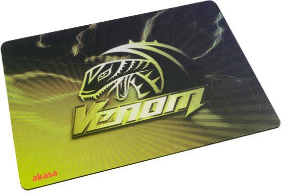 Akasa Venom, žlutá