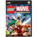 LEGO Marvel Super Heroes (PC)