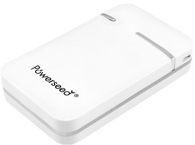 Powerseed PS-6000S, bílá