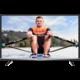 GoGEN TVF 32R571 ST WEB - 81cm  + Voucher až na 3 měsíce HBO GO jako dárek (max 1 ks na objednávku)