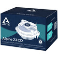 Arctic Alpine 23 CO