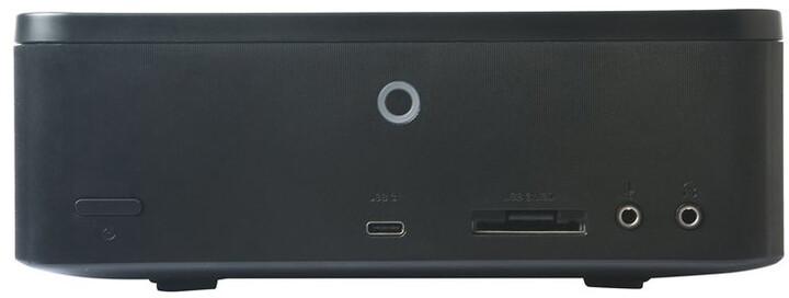 Zotac ZBOX-MI553, černá