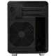 SilentiumPC Gladius Q50, černá