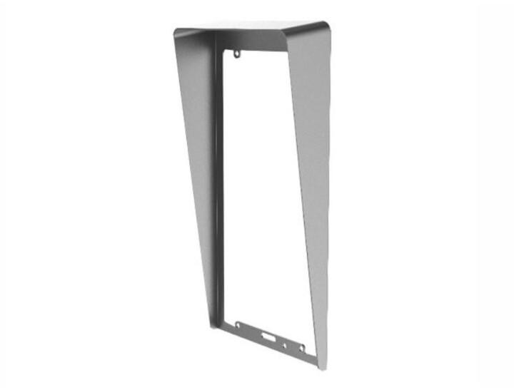 Hikvision DS-KABV8113-RS/flush - pro zápustnou montáž tabel DS-KV8x13
