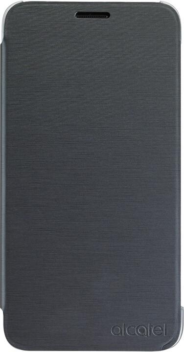 ALCATEL FC5051 FlipCase POP 4, Volcano, černá