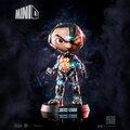 Figurka Mini Co. Justice League - Cyborg