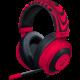 Razer Kraken Pro V2 Oval, PewDiePie Edition