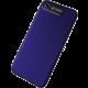 Mcdodo iPhone 7/8 Sharp Aluminum Alloy Case (Aluminum Alloy + PC), modrá
