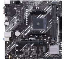 ASUS PRIME A520M-K - AMD A520 - 90MB1500-M0EAY0