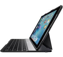Belkin iPad Pro QODE™ Ultimate Lite klávesnice s pouzdrem, černá F5L192eaBLK