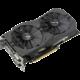 ASUS Radeon ROG-STRIX-RX570-O4G-GAMING, 4GB GDDR5  + Voucher až na 3 měsíce HBO GO jako dárek (max 1 ks na objednávku)