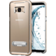 Spigen Crystal Hybrid pro Samsung Galaxy S8+, gold maple