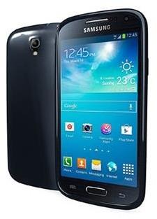 CELLY Gelskin pouzdro pro Samsung Galaxy S4 Mini, čiré