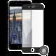 Screenshield ochrana displeje Tempered Glass pro Apple iPhone 8, černá
