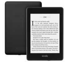 Amazon Kindle Paperwhite 4 (2018), 32GB, černá - verze bez reklam - Použité zboží