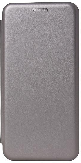 EPICO ochranné pouzdro pro Samsung Galaxy S8 WISPY - šedé