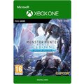 Monster Hunter World: Iceborne: Master Edition (Xbox ONE) - elektronicky