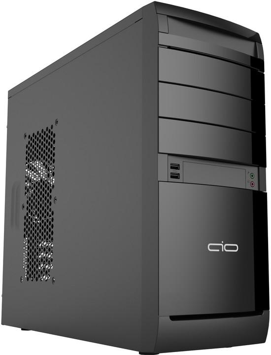 CZC Bavím se X206 A8-6600K/6GB/1TB/ATI 8570D/DVDRW/bezOS