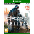 Crysis Remastered Trilogy (Xbox)
