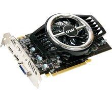 MSI R5770-PMD1G, PCI-E