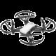 RYZE Tello kvadrokoptéra RC dron