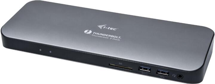 i-Tec dokovací stanice USB-C/HDMI 4K