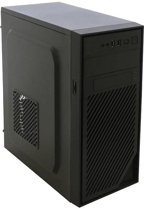 EuroCase ML X404, černá